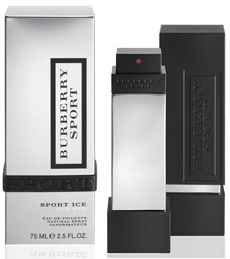 Sport Ice cologne for Men by Burberry