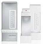 Sport Ice  perfume for Women by Burberry 2011
