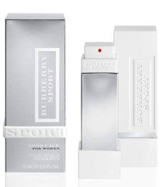 Sport Ice perfume for Women by Burberry