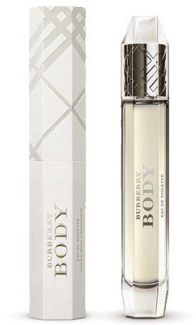 Body EDT perfume for Women by Burberry
