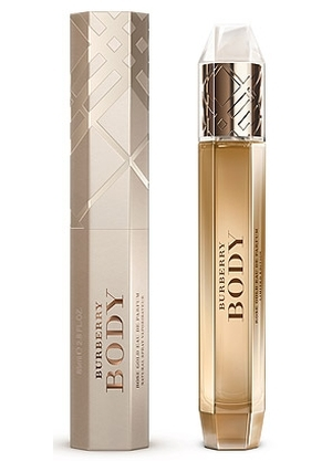 Body Rose Gold perfume for Women by Burberry