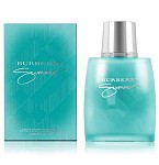 Summer 2013  cologne for Men by Burberry 2013