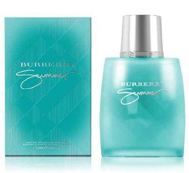 Summer 2013 cologne for Men by Burberry