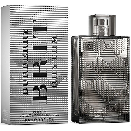 Burberry Brit Rhythm Intense cologne for Men by Burberry