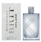 Burberry Brit Splash  cologne for Men by Burberry 2015
