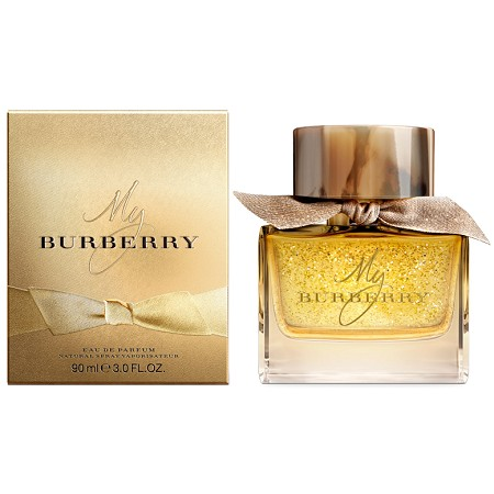 My Burberry Limited Edition 2015 perfume for Women by Burberry