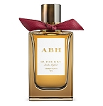 Bespoke Amber Heath  Unisex fragrance by Burberry 2017