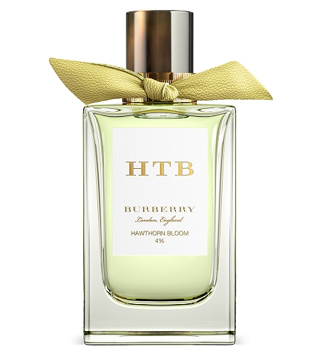 Bespoke Hawthorn Bloom Unisex fragrance by Burberry