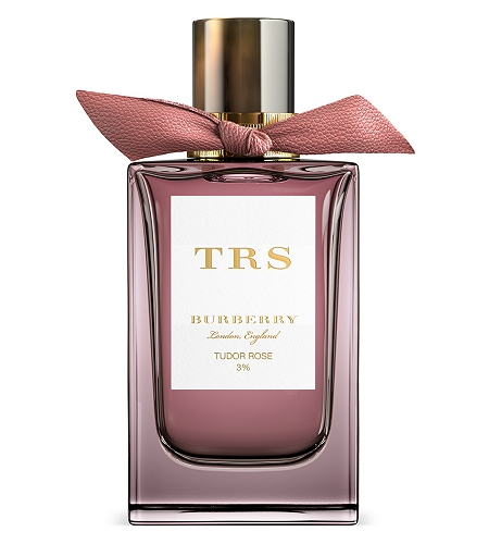 Bespoke Tudor Rose Unisex fragrance by Burberry