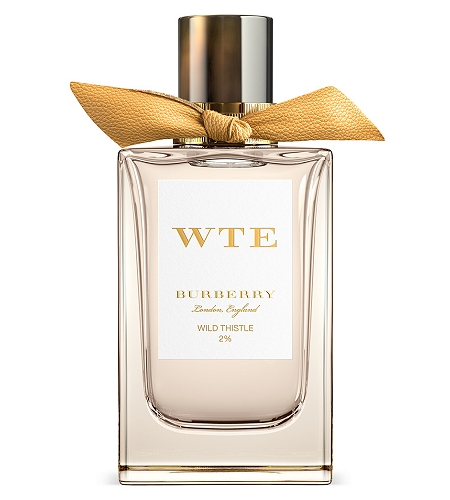 Bespoke Wild Thistle Unisex fragrance by Burberry