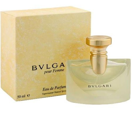 Bvlgari perfume for Women by Bvlgari