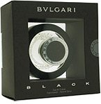 Black Unisex fragrance by Bvlgari