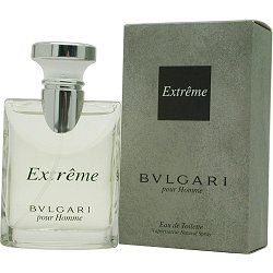 Extreme cologne for Men by Bvlgari