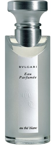 Eau Parfumee Au The Blanc Unisex fragrance by Bvlgari