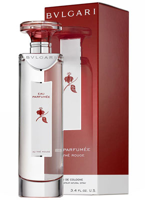 Eau Parfumee Au The Rouge Unisex fragrance by Bvlgari