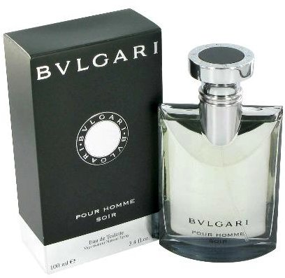 Bvlgari Soir cologne for Men by Bvlgari