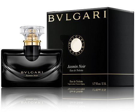 Jasmin Noir EDT perfume for Women by Bvlgari