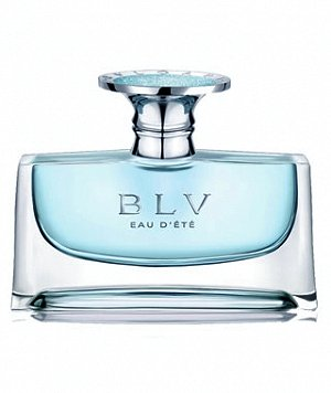 BLV Eau d'Ete perfume for Women by Bvlgari