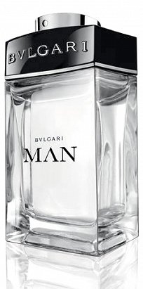 Man cologne for Men by Bvlgari