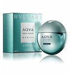 Aqva Marine Toniq  cologne for Men by Bvlgari 2011