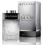 Man The Silver Limited Edition cologne for Men by Bvlgari - 2011