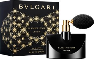 Jasmin Noir L'Elixir perfume for Women by Bvlgari