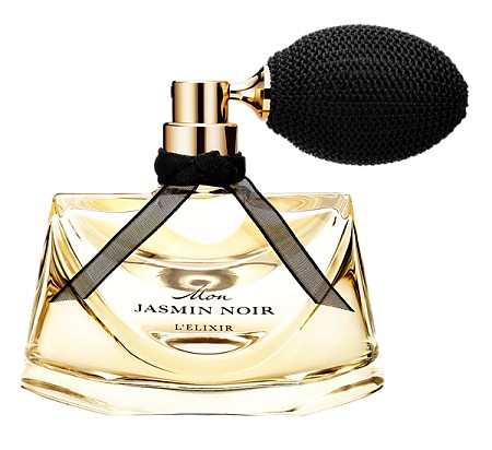 Mon Jasmin Noir L'Elixir perfume for Women by Bvlgari
