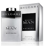 Man Extreme  cologne for Men by Bvlgari 2013