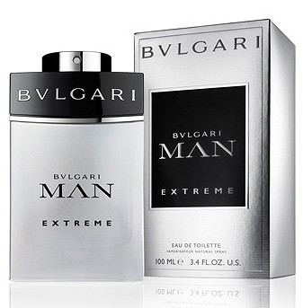 Man Extreme cologne for Men by Bvlgari