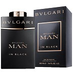 Man In Black cologne for Men by Bvlgari