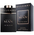 Man In Black  cologne for Men by Bvlgari 2014