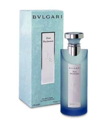 Eau Parfumee Au The Bleu Unisex fragrance by Bvlgari
