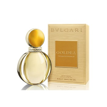 Goldea perfume for Women by Bvlgari