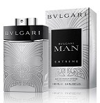 Man Extreme All Blacks Limited Edition  cologne for Men by Bvlgari 2015