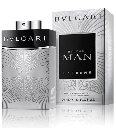 Man Extreme All Blacks Limited Edition cologne for Men by Bvlgari