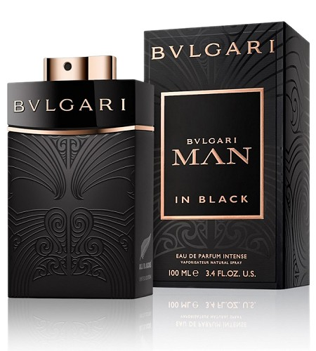 Man In Black All Blacks Limited Edition cologne for Men by Bvlgari