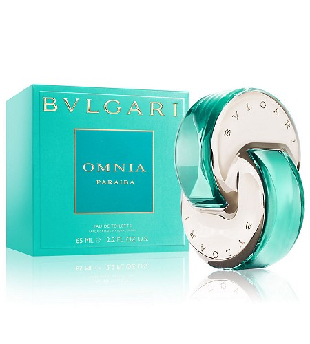 Omnia Paraiba perfume for Women by Bvlgari