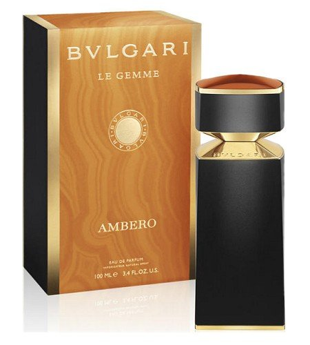 Le Gemme Ambero cologne for Men by Bvlgari