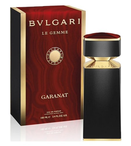 Le Gemme Garanat cologne for Men by Bvlgari