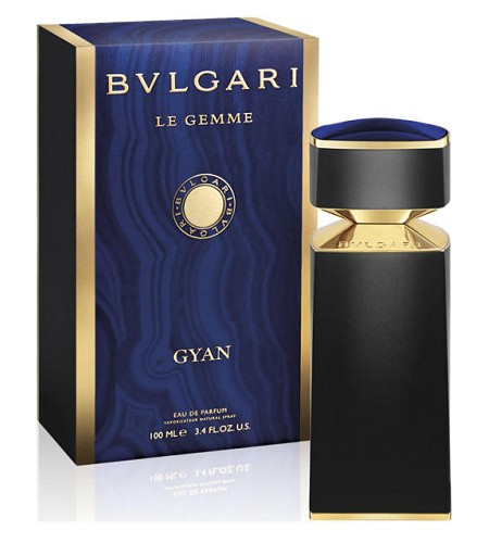 Le Gemme Gyan cologne for Men by Bvlgari