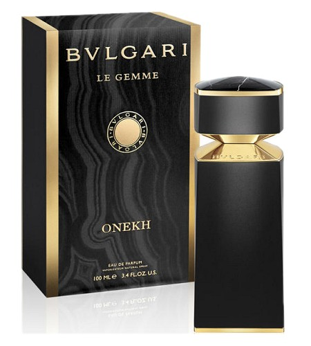 Le Gemme Onekh cologne for Men by Bvlgari