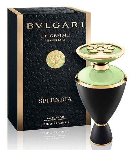 Le Gemme Splendia perfume for Women by Bvlgari