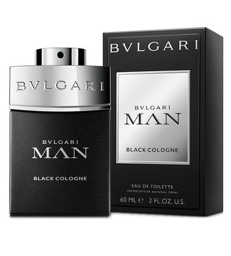 Man Black Cologne cologne for Men by Bvlgari