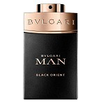 Man Black Orient cologne for Men by Bvlgari - 2016