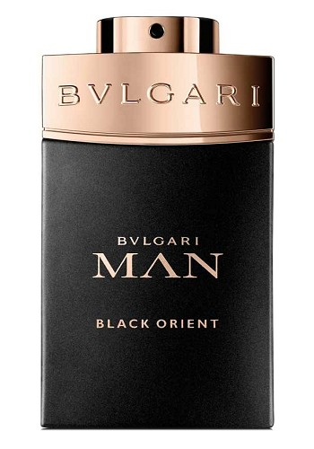 Man Black Orient cologne for Men by Bvlgari