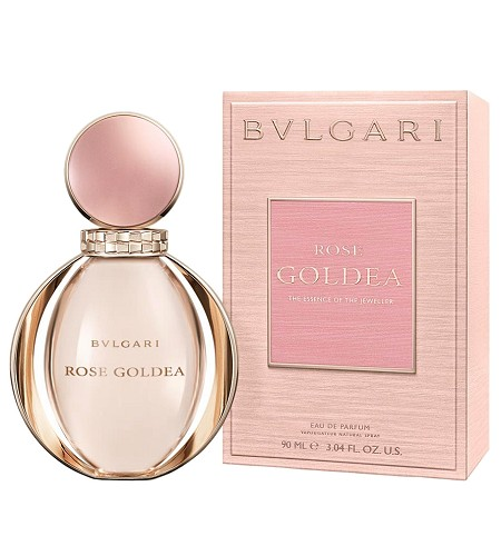 Rose Goldea perfume for Women by Bvlgari