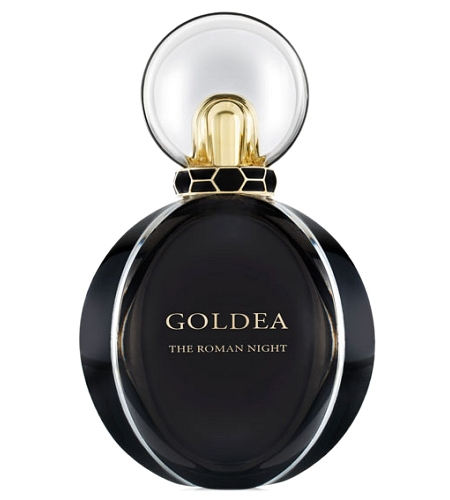 Goldea The Roman Night perfume for Women by Bvlgari