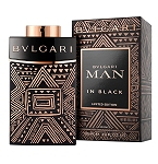 Man In Black Essence  cologne for Men by Bvlgari 2017