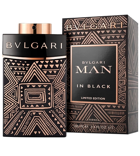 Man In Black Essence cologne for Men by Bvlgari