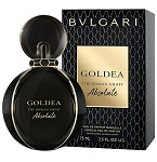 Goldea The Roman Night Absolute  perfume for Women by Bvlgari 2018